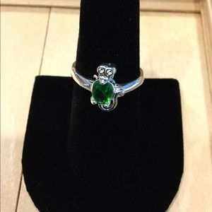 Fashion ring